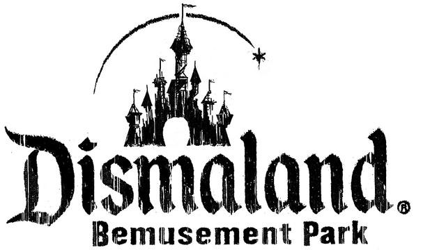 Dismaland logo