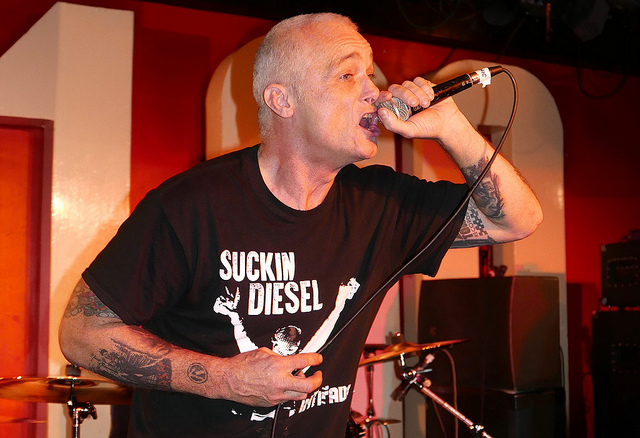 The Defects, Belfast punk