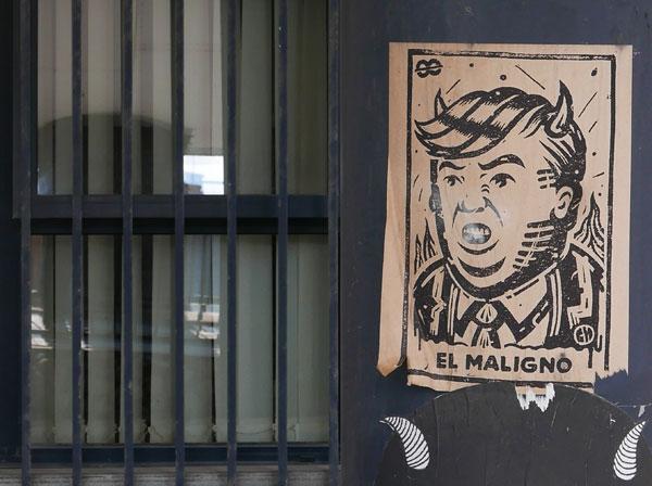 El Maligno