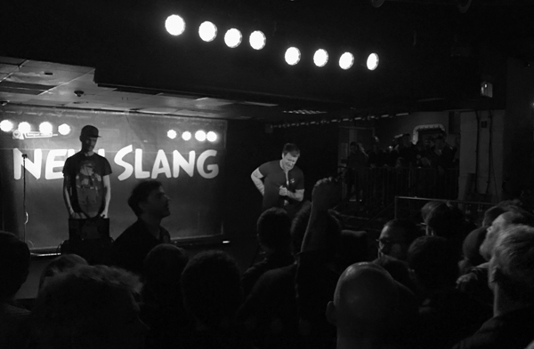 Sleaford Mods, Kingston