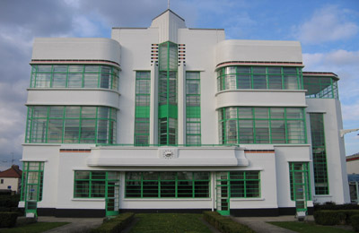 Hoover Building London