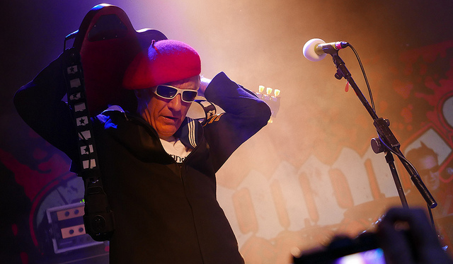 Captain Sensible