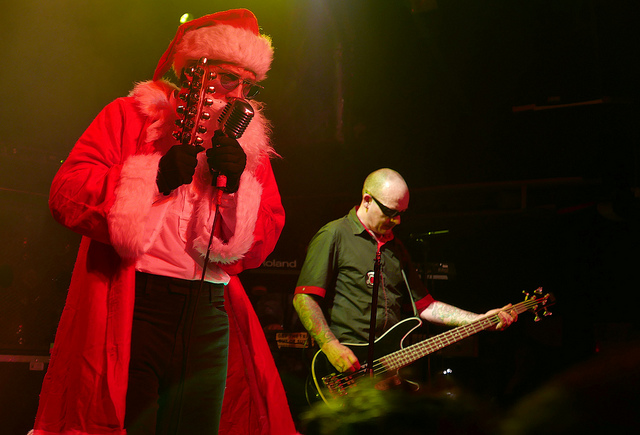 The Damned Sanity Clause