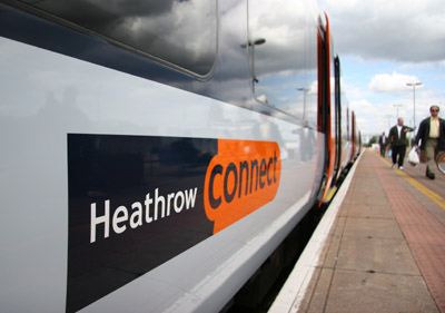 Heathrow Connect