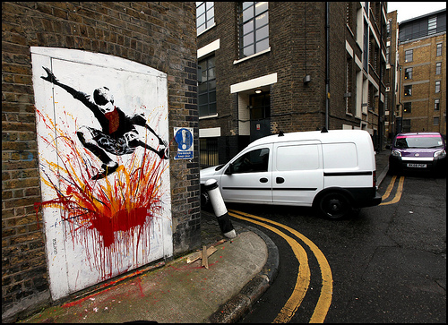 grafter paint splash graffiti