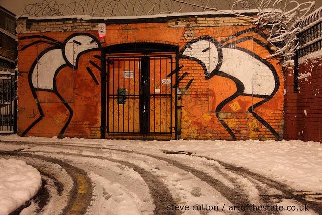 Stik - Snow