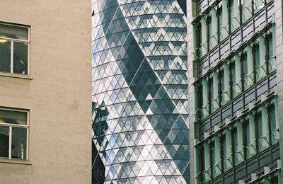 City of London Architecture
