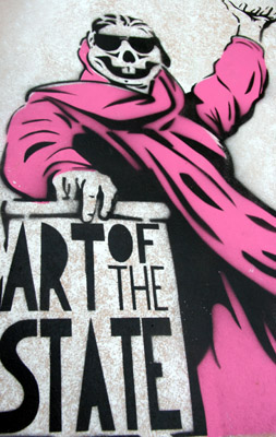 Zef - art of the state logo