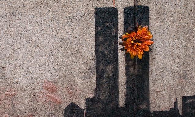 Banksy in New York Day15