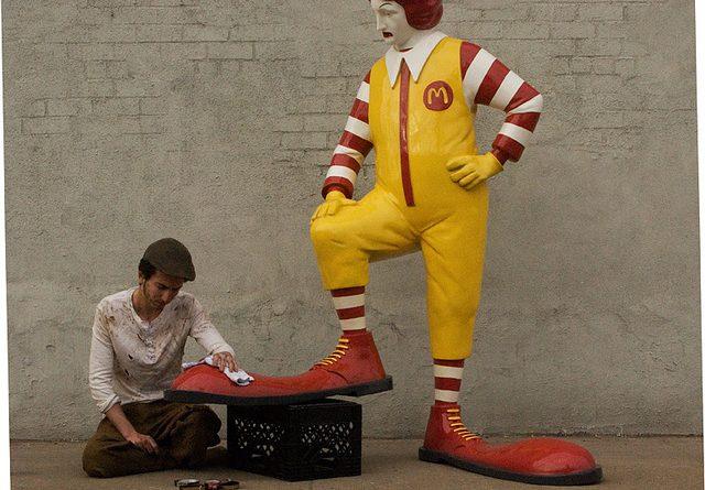 Banksy In New York Day 16