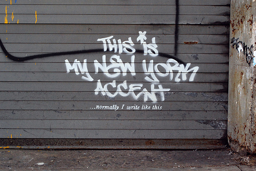 Banksy in New York Day 2