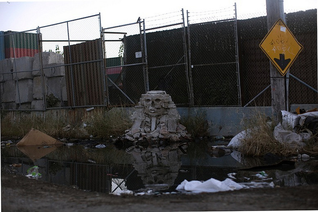 Banksy In New York Day 22
