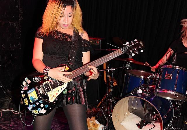 The Kut band