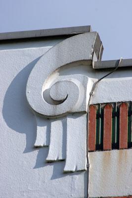 Art  Deco details 2
