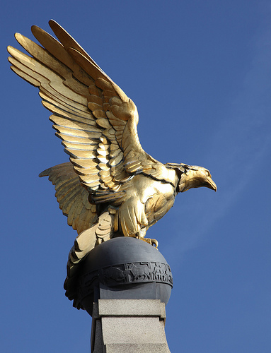 RAF Memorial London