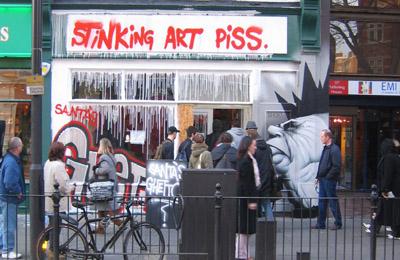 Santa's Ghetto 2004