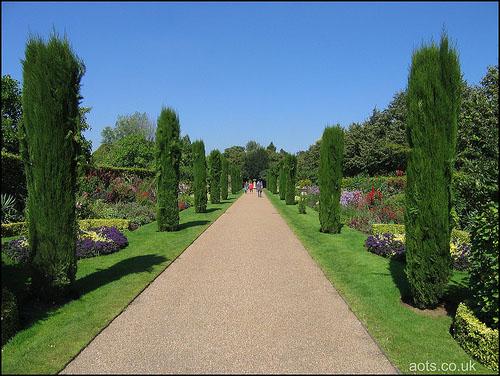 Avenue Gardens Regents Park