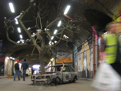 Banksy CCTreeV