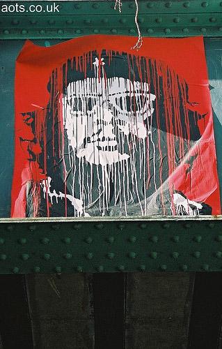 Banksy Che Guerva