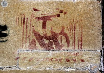 Banksy Heavy Weaponry