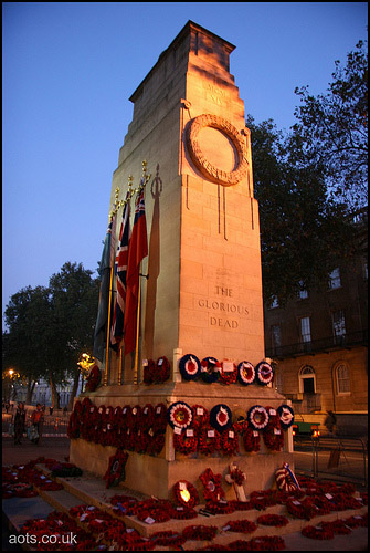 Cenotaph, London