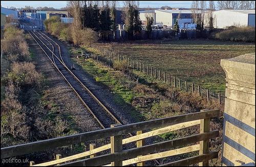 Colnbrook bypass