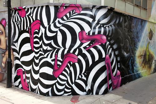 Insa Graffiti