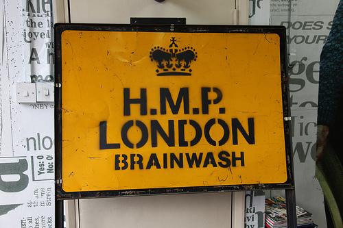 H.M.P London