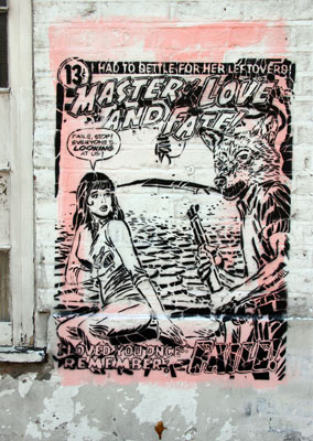 Faile Master Love and Fate