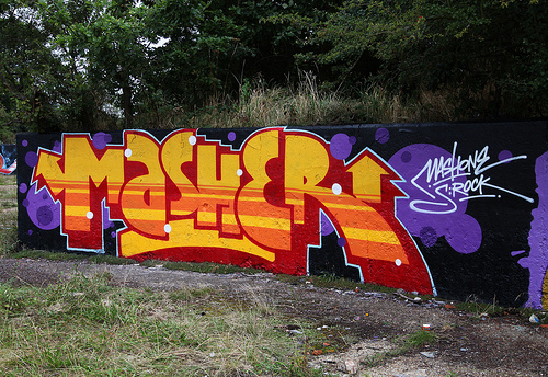 Masher, Simply Rockers