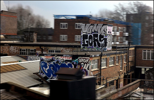 Gors and Vamp, Vauxhall