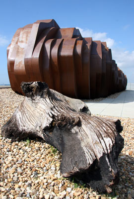 Heatherwick Studios East Beach Cafe Littlehampton