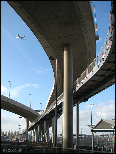 Heathrow Transport