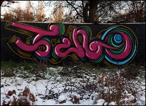 Jano graffiti