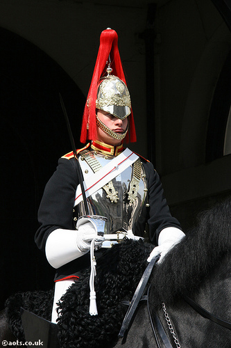 Life Guards regiment