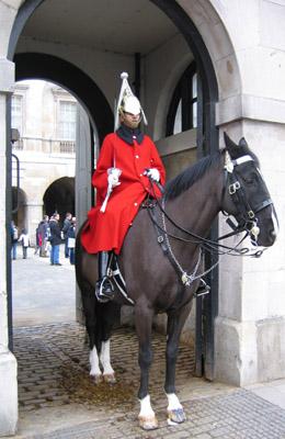 London Tourist sights