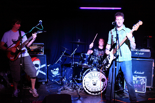 Maniac Punk Band