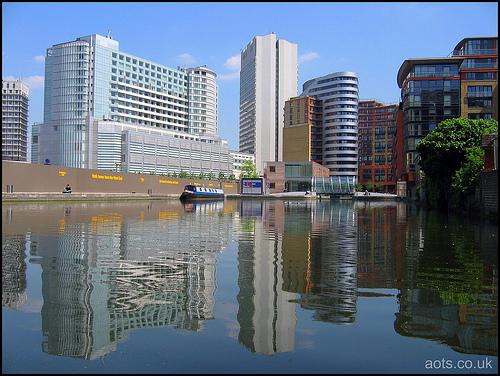 West End Quay