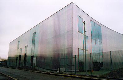 Laban Dance Centre, Deptford