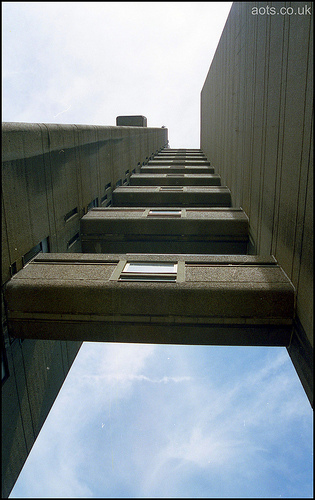 Trellick Tower London