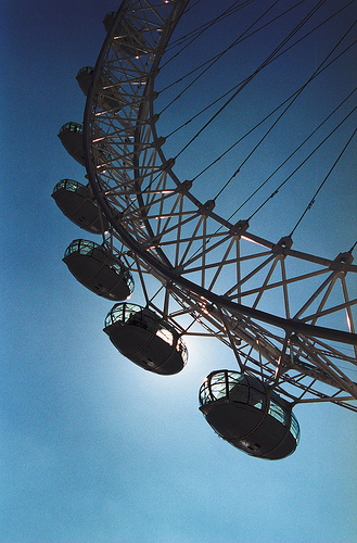 British Airways London Eye