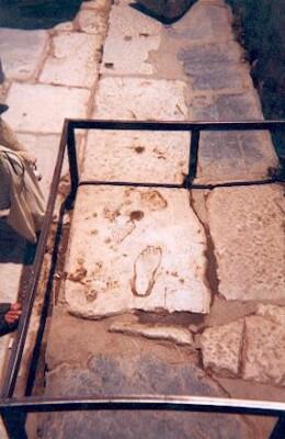 Ephesus prostitute advert