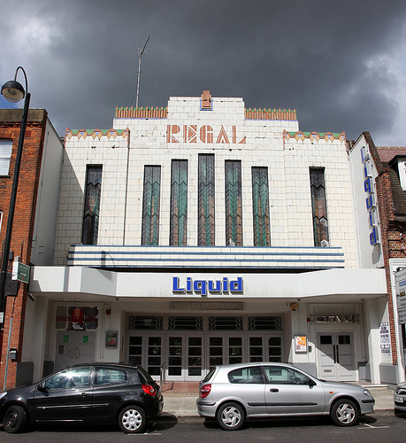regal cinema uxbridge