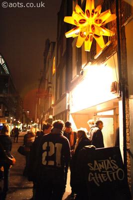 Santa's Ghetto 2005