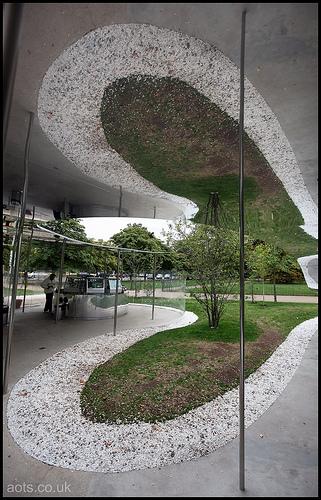 Serpentine Gallery Pavilion 2009