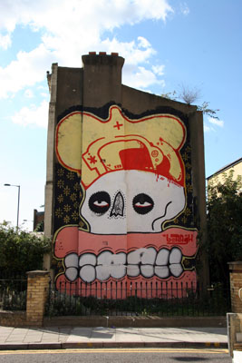 Sickboy Cyclops Sweet Toof