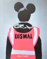 Banksy's Dismaland book
