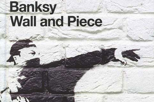 Banksy books