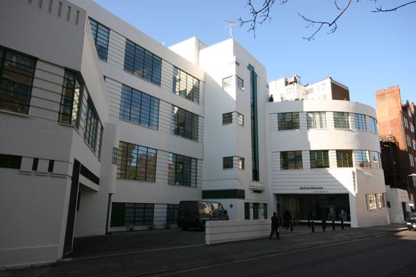 Herbrand Building