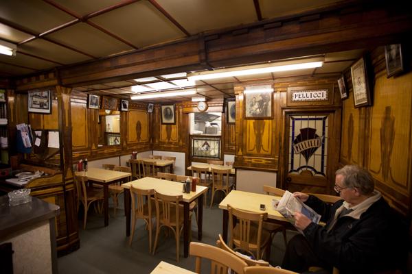 Pellici Art Deco Cafe